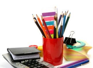 Köp kontorsartiklar til hemmet online
